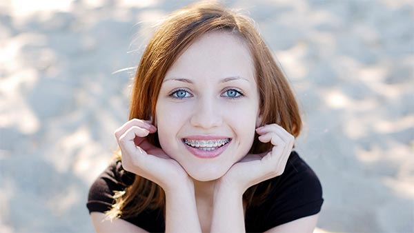 Orthodontics offered by Mandeville Dental, Camellia Creek Dentist near me